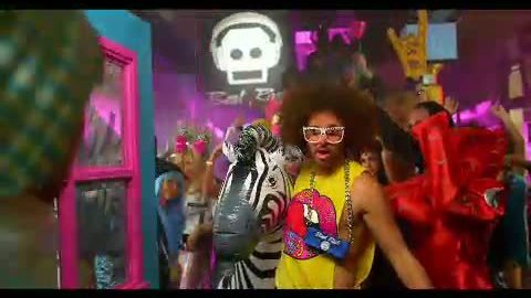 LMFAO - Sorry For Party Rocking (2012)
