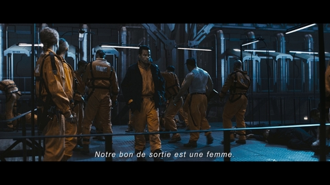 LOCK OUT (bande-annonce US)