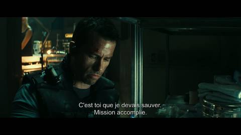 Lock Out - Extrait 1