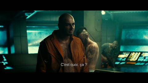 Lock Out - Extrait 2