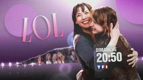 LOL (Laughing Out Loud) - DIMANCHE 27 NOVEMBRE 2011 20:50