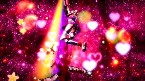Lollipop Chainsaw - Starting Block - PS3 Xbox360