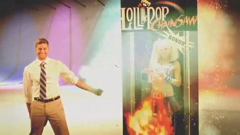 Lollipop Chainsaw - TV Spot - JP - PS3 Xbox360.mp4
