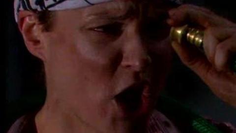 "Lorraine Hunt - ""L'angue offeso mai riposa"" (2008)"