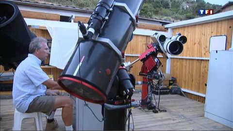 Louer un télescope géant, c'est possible sur le web