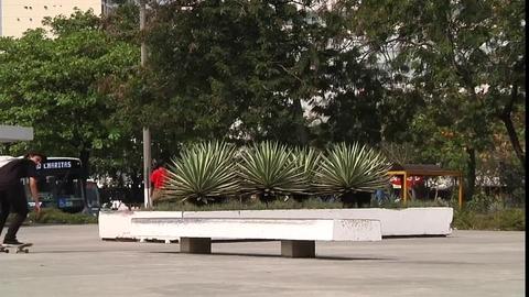 Luan Oliveira welcomes Paul Rodriguez and Nike SB to Brazil - Nike Skateboarding