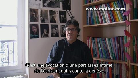 Luis Sepúlveda - Histoires d'ici et d'ailleurs