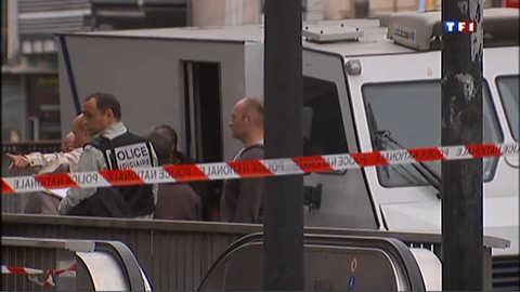 Lutte contre les braquages des fourgons blindés : l'exemple belge