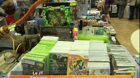 Lyon: les Geek ont désormais leur salon!
