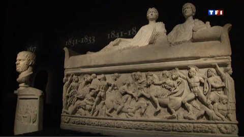 La Macédoine antique à l'honneur au Louvre