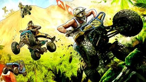 Mad Riders, le Test (Note 12/20)