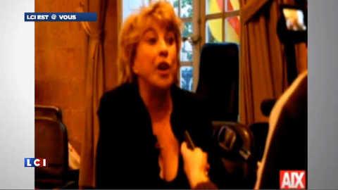 Le maire d'Aix-en-Provence conteste l'élection de Hollande