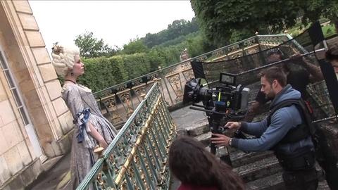 Making of - Clip Je veux le Monde