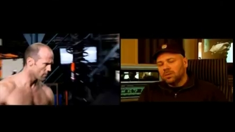 Making-of Jason Statham - Le Transporteur 3