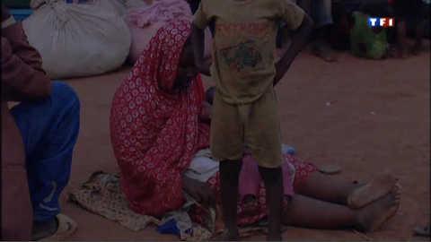 Mali : la crise humanitaire menace