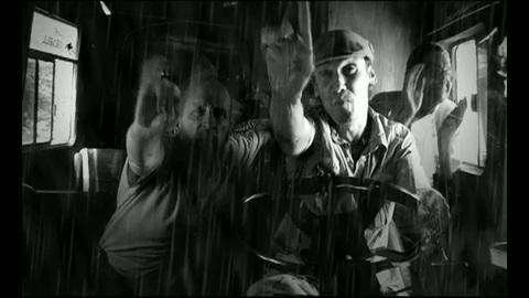 MANU CHAO - Rainin In Paradize-Emir Kusturica