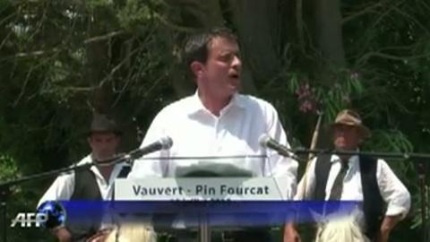 Manuel Valls: qu'est-ce que le hollandisme ?