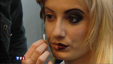 Le maquillage, un art qui s'enseigne