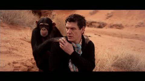 Marc Lavoine - Je Descends Du Singe (2012)
