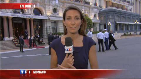 Mariage de Monaco : place au dîner géant et au bal