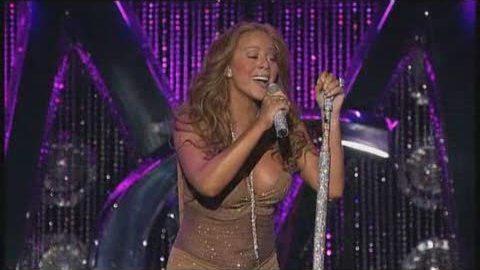Mariah Carey - We Belong Together (2008)