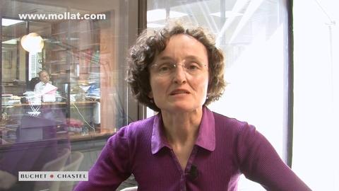"""Marie-Hélène Lafon - """"Album"""" et """"Les pays"""""""