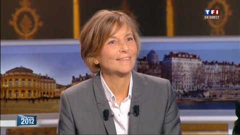 Marielle de Sarnez : « l'échec d'une certaine idée de la France »