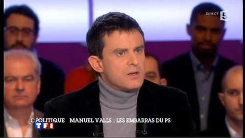 Marine Le Pen au 2nd tour : le sondage qui fait réagir