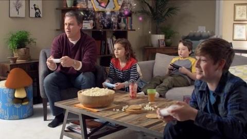 Mario Party 9 : commercial