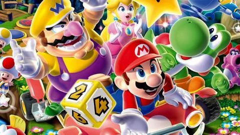 Mario Party 9, Le Test (Note 12/20)