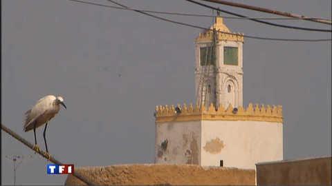 Le Maroc enregistre une baisse de ses réservations touristiques