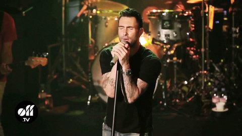 Maroon 5 avec Starliners et Dave Dario