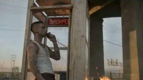 Maroon 5 - Payphone (2012)