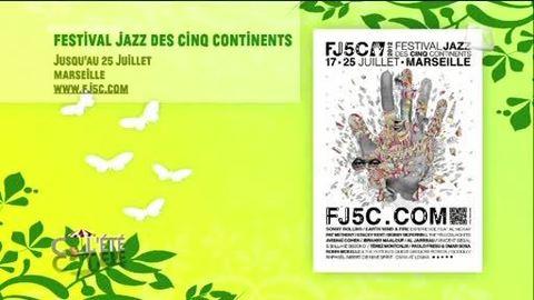 Marseille: les concerts à ne pas rater!