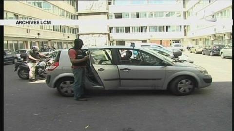 Marseille: Gerald Campanella libéré