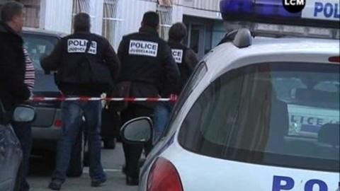 Marseille: un mineur abbatu à la Castellane