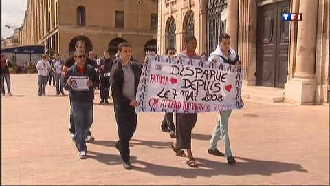 Marseille rend hommage à Fatima Saiah