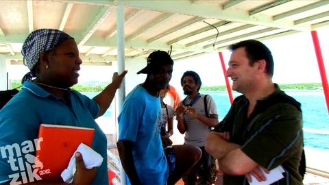 martizik 2012 visite écologique