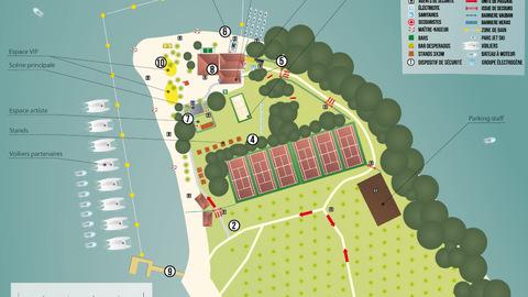 martizik2012 mode d'emploi : les bateaux