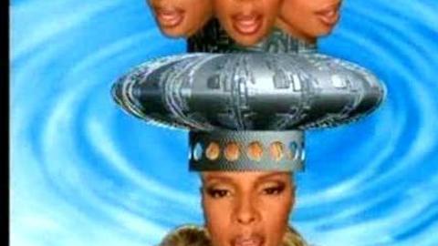 Mary J. Blige - Everything (2005)