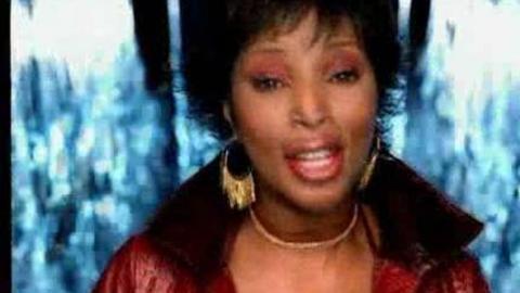 Mary J. Blige - Rainy Dayz (2005)
