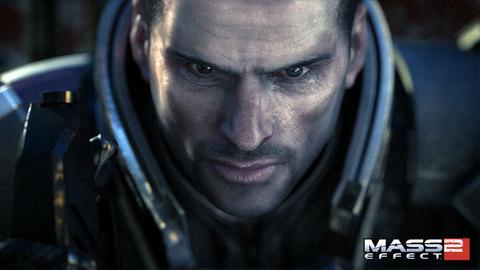Mass Effect 2 aperçu de la cinématique