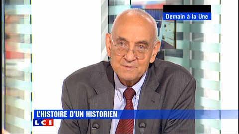 Max Gallo : Sarkozy en 2012 ?