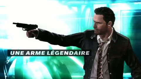 Max Payne 3 - The Weapons of Max Payne 3 - Handguns The 1911 - FR - PS3 Xbox360 PC.mp4.mp4