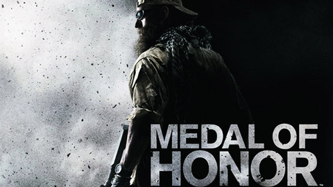 Medal of Honor tease