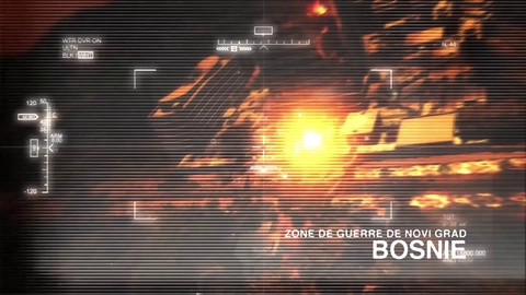 Medal of Honor : Warfighter - Trailer GamesCom