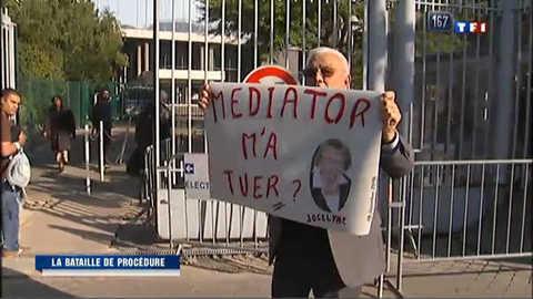 Mediator : c'est l'heure de vérité pour Jacques Servier