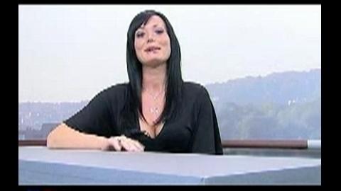 Melissa Lauren : confidences d'une actrice de X