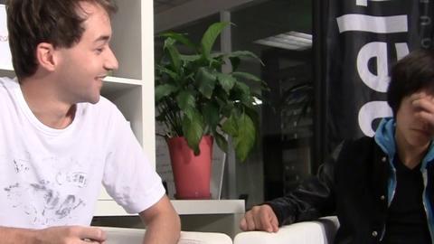 melty Show épisode 3 Bonus 20-10-2010