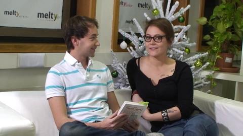 melty Show épisode 7 : Teaser avec Clarisse Mérigeot-Magnenat